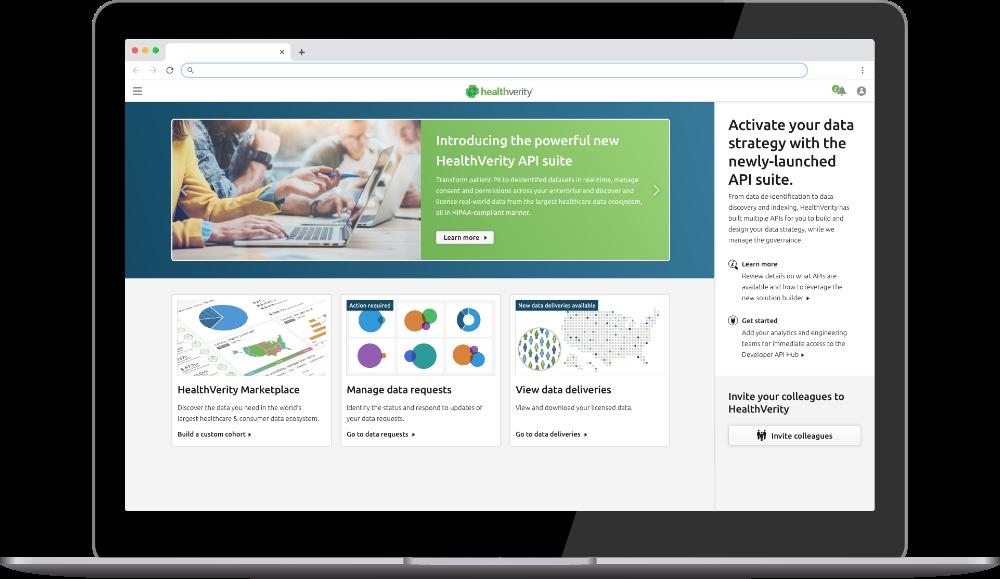 HealthVerity Platform